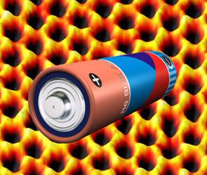 Картинки по запросу наноаккумулятор